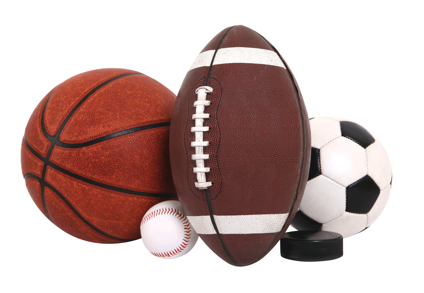 sports equipment football ball clipart basketball sport athletes retired background finished baseball soccer hockey sporting balls youth medicine festival rams
